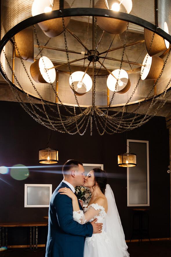 Вита + Дима. Свадьба - фото №54