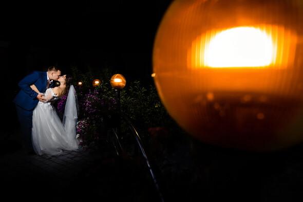 Вита + Дима. Свадьба - фото №154