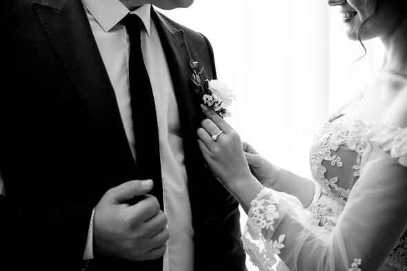 Вита + Дима. Свадьба - фото №40