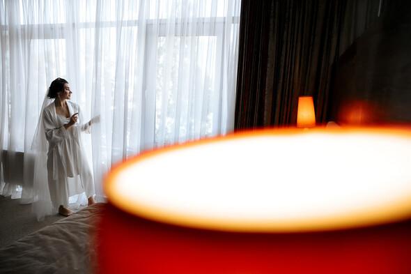 Вита + Дима. Свадьба - фото №30