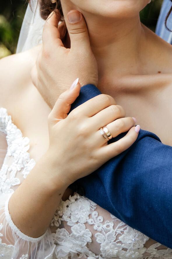 Вита + Дима. Свадьба - фото №86