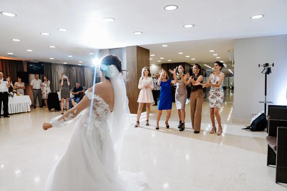 Вита + Дима. Свадьба - фото №145
