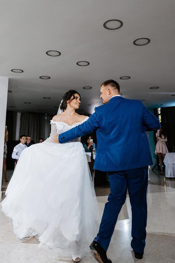 Вита + Дима. Свадьба - фото №123