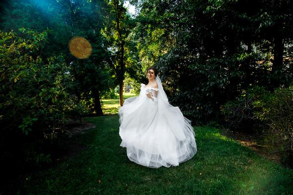 Вита + Дима. Свадьба - фото №93