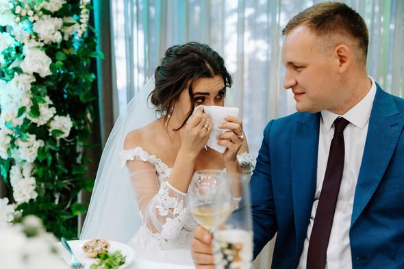 Вита + Дима. Свадьба - фото №126
