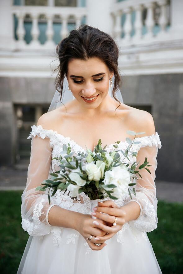Вита + Дима. Свадьба - фото №49