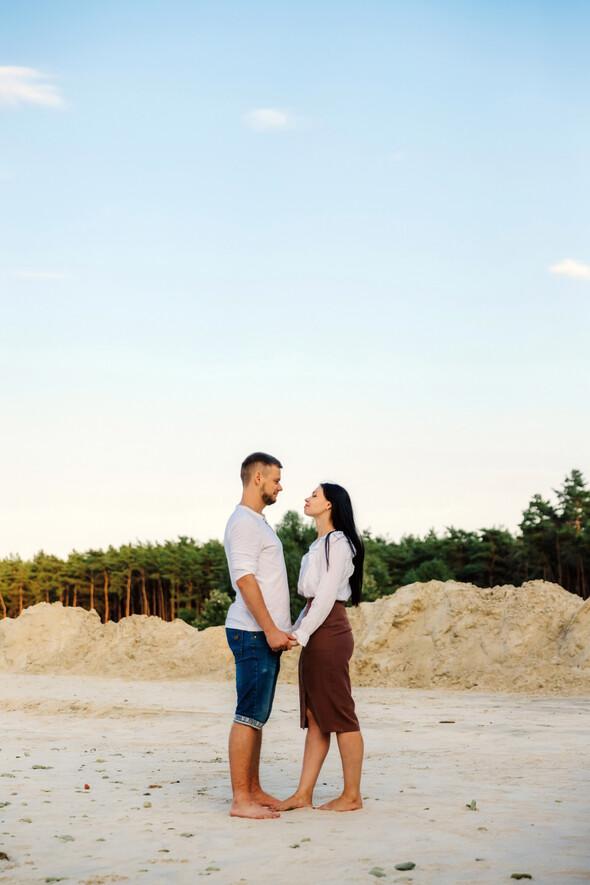 Таня + Влад. Love Story - фото №25
