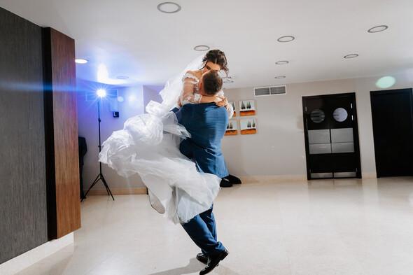 Вита + Дима. Свадьба - фото №122