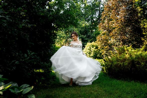 Вита + Дима. Свадьба - фото №89