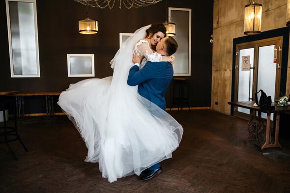 Вита + Дима. Свадьба - фото №72
