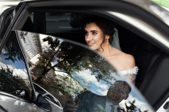 Вита + Дима. Свадьба - фото №45