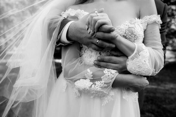 Вита + Дима. Свадьба - фото №81