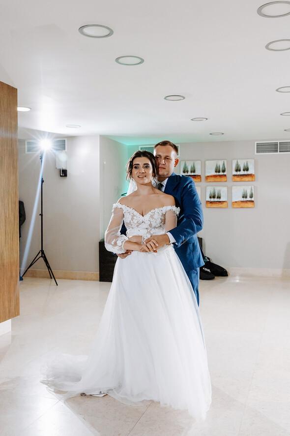 Вита + Дима. Свадьба - фото №121