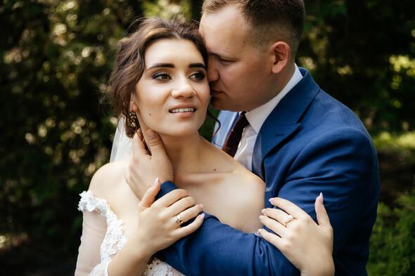 Вита + Дима. Свадьба - фото №85