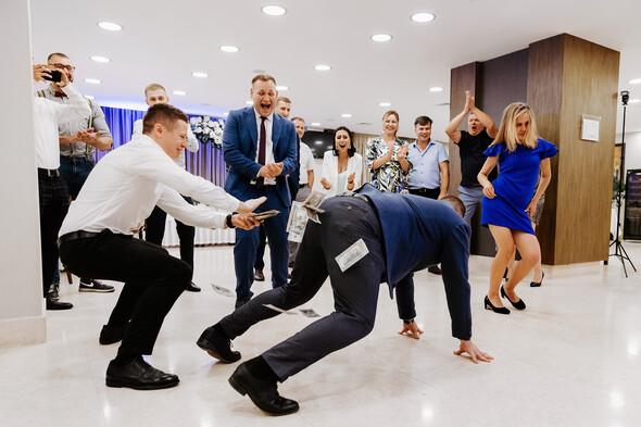 Вита + Дима. Свадьба - фото №139