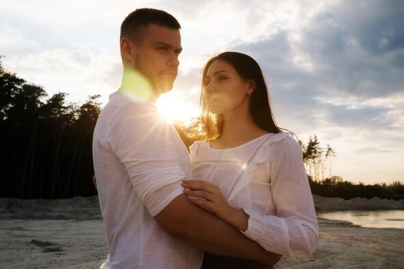 Таня + Влад. Love Story - фото №28