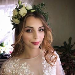 Аня Бобровникова - фото 1