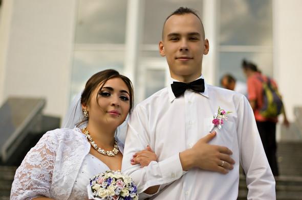 Свадьба2019 - фото №11