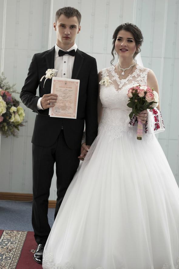 Свадьба2019 - фото №6
