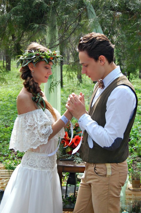 Свадьба2019 - фото №7