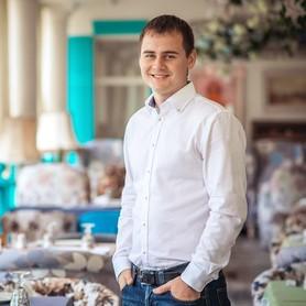 Свадебный фотограф Харьков - Андрей Обуховский