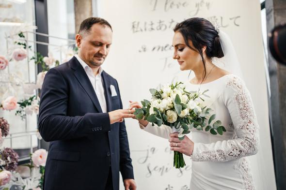 Александр и Татьяна - фото №30
