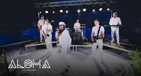 """""""ALOHA"""" кавер бенд - музыканты, dj в Львове - фото 1"""