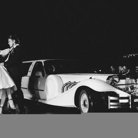 Студия танца Dian'S - артист, шоу в Харькове - портфолио 1