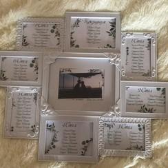SoulMade.polygraphy - пригласительные на свадьбу в Киеве - фото 4