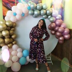 Kara Lisha - ведущий в Днепре - фото 3