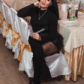 Каролина Тупикова - портфолио 1