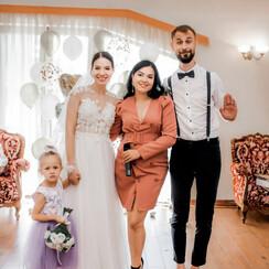 Каролина Тупикова - ведущий в Днепре - фото 4