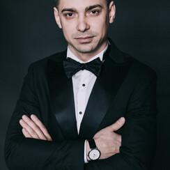 Андрей Сивак - ведущий в Виннице - фото 4