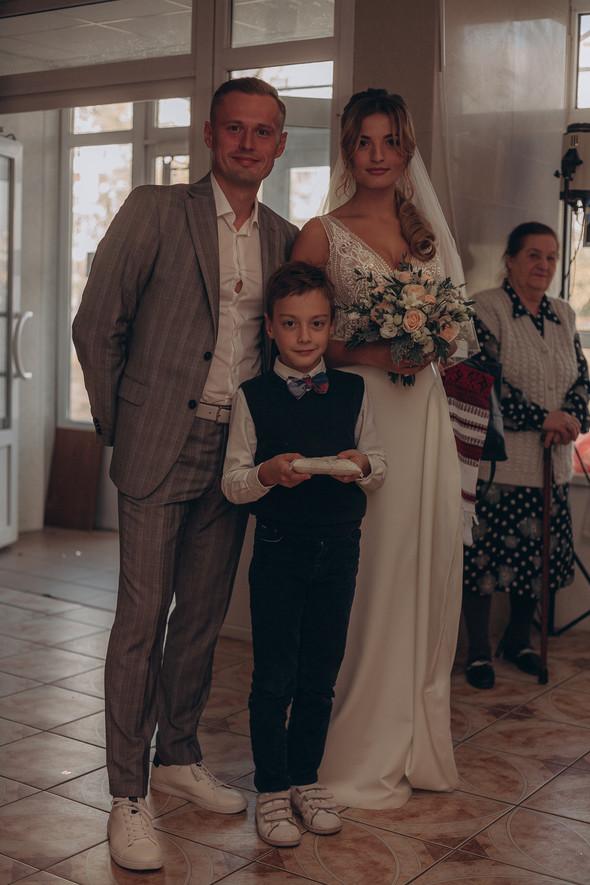 Olya&Max - фото №12