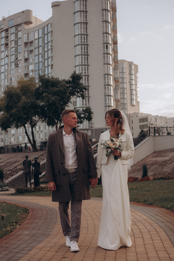 Olya&Max - фото №75