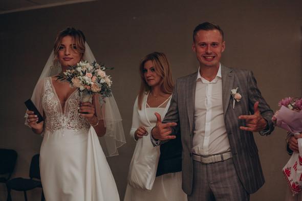 Olya&Max - фото №1