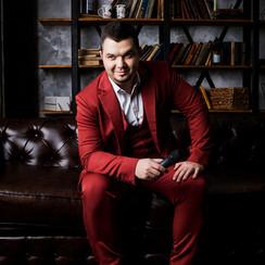 Богдан Хижняк - артист, шоу в Запорожье - фото 1
