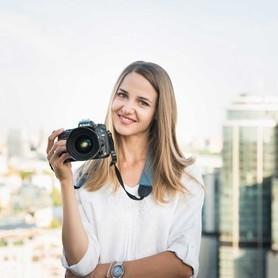 Фотограф Яна Ткаченко