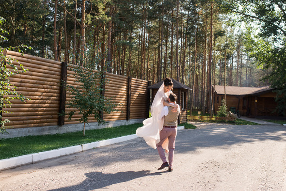 Катя и Дима - фото №27