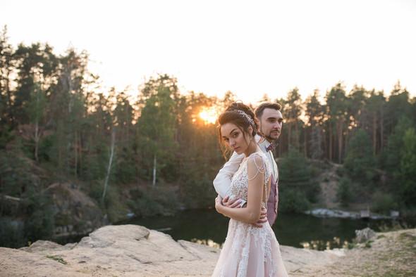 Катя и Дима - фото №108