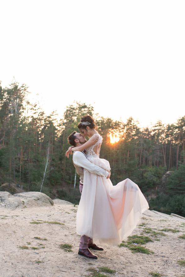 Катя и Дима - фото №114