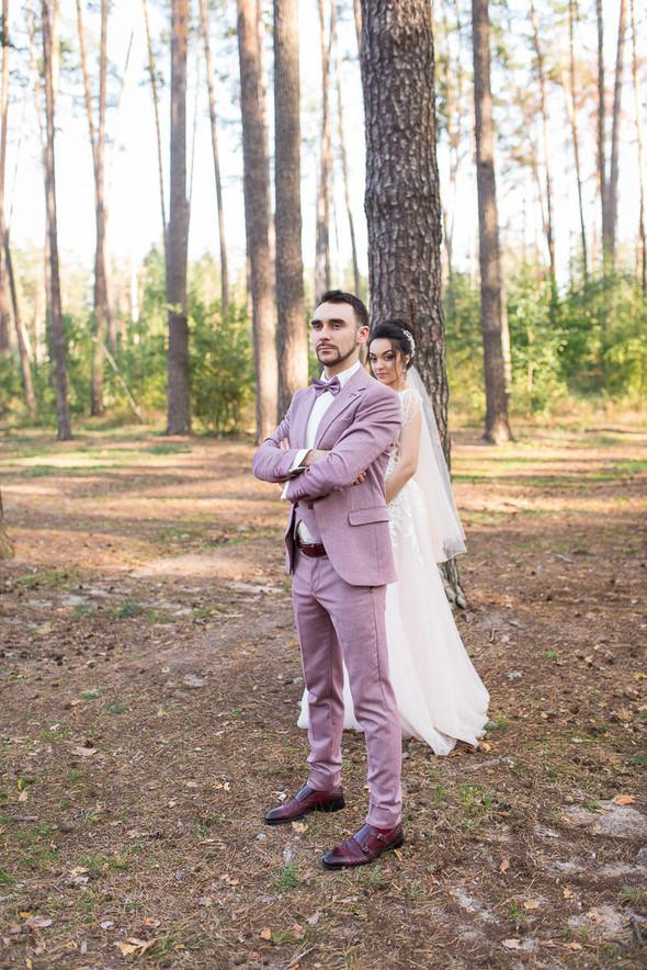 Катя и Дима - фото №73