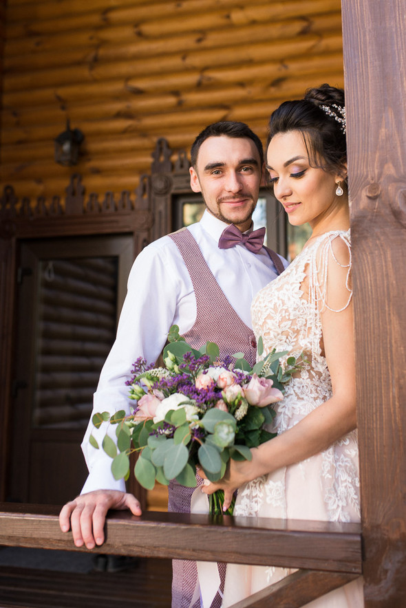 Катя и Дима - фото №24