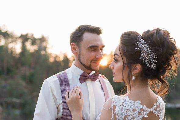 Катя и Дима - фото №113