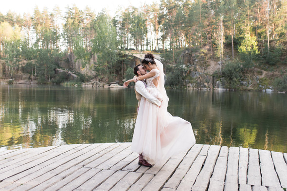 Катя и Дима - фото №90