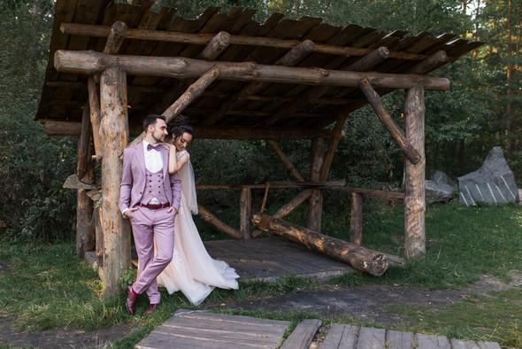 Катя и Дима - фото №89