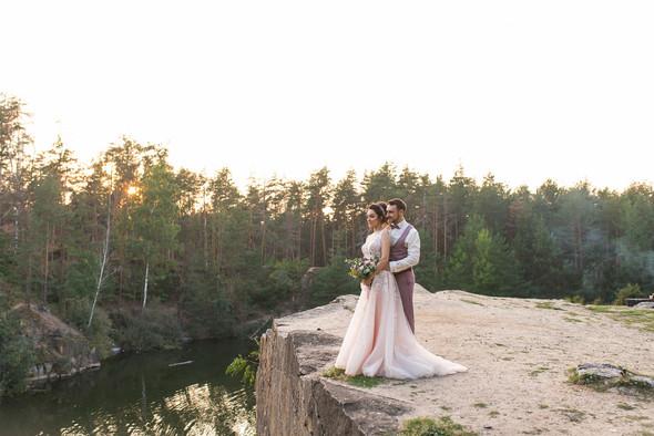 Катя и Дима - фото №107
