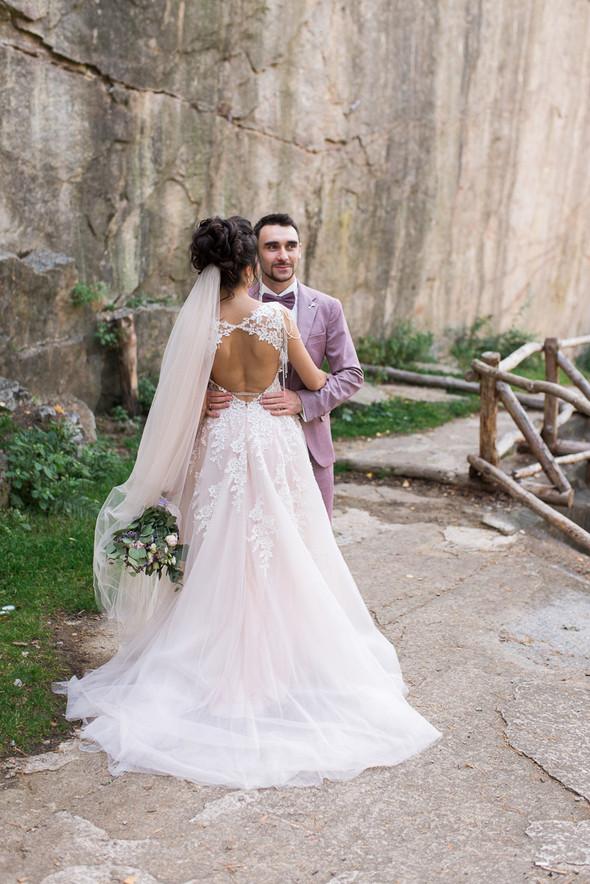Катя и Дима - фото №75