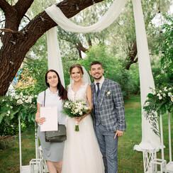 SO! Wedding Agency - свадебное агентство в Киеве - фото 4