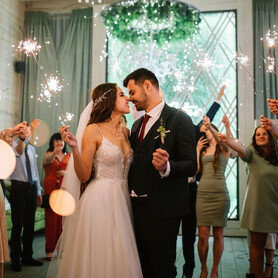 SO! Wedding Agency - свадебное агентство в Киеве - портфолио 1